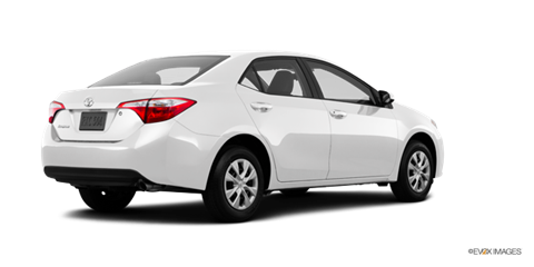 2016 toyota corolla l new car prices kelley blue book. Black Bedroom Furniture Sets. Home Design Ideas