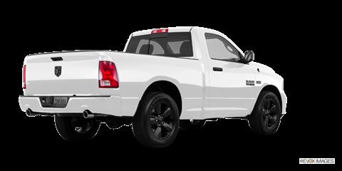 2016 ram 1500 regular cab sport new car prices kelley blue book. Black Bedroom Furniture Sets. Home Design Ideas