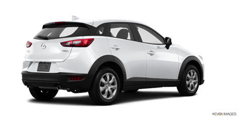 2017 Mazda CX-3 Sport New Car Prices | Kelley Blue Book