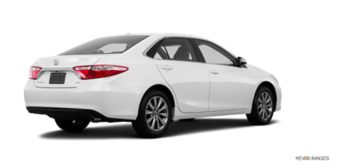 2017 toyota camry xle new car prices kelley blue book. Black Bedroom Furniture Sets. Home Design Ideas