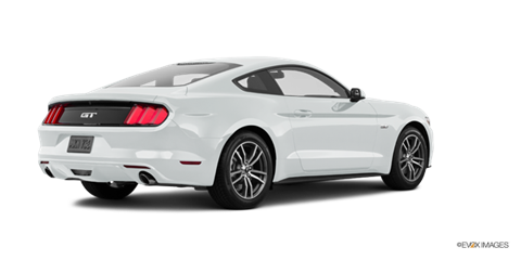 Ford Mustang Gt Specifications Kelley Blue Book