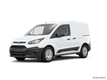 2019 New Ford Transit Connect XL