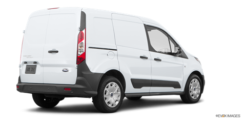 2017 ford transit connect cargo xl review kelley blue book. Black Bedroom Furniture Sets. Home Design Ideas