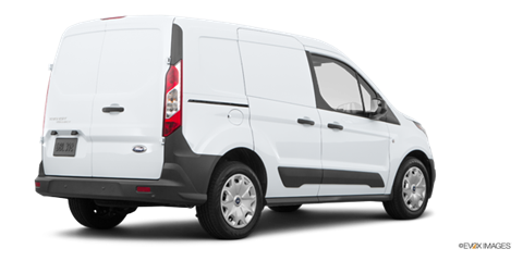 2016 ford transit connect cargo xl new car prices kelley blue book. Black Bedroom Furniture Sets. Home Design Ideas
