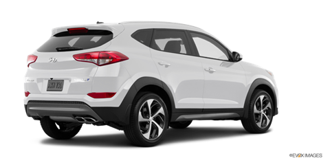 2017 Hyundai Tucson Sport New Car Prices - Kelley Blue Book