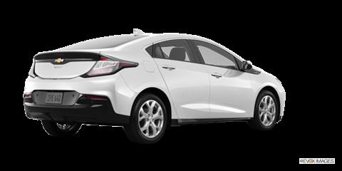 2017 Chevrolet Volt Incentives