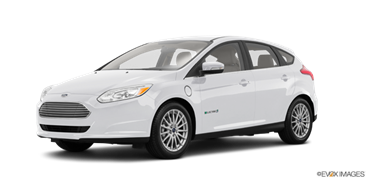 Electric Category Kelley Blue Book