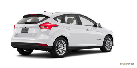 2016 ford focus electric new car prices kelley blue book. Black Bedroom Furniture Sets. Home Design Ideas