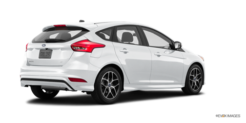 2016 ford focus se rebates and incentives kelley blue book. Black Bedroom Furniture Sets. Home Design Ideas