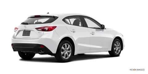 2016 mazda mazda3 i sport new car prices kelley blue book. Black Bedroom Furniture Sets. Home Design Ideas