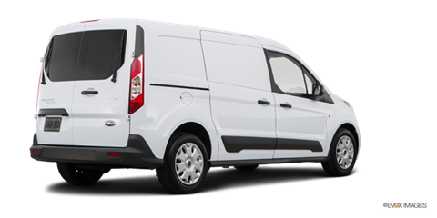 2017 Ford Transit Connect Cargo XLT Specifications  Kelley Blue Book