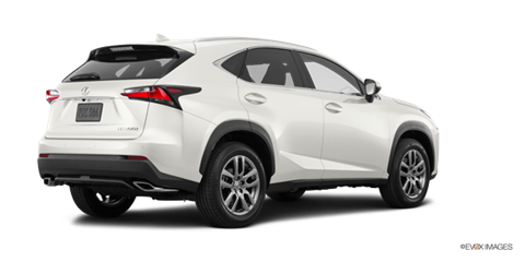 2017 lexus nx 200t new car prices kelley blue book. Black Bedroom Furniture Sets. Home Design Ideas