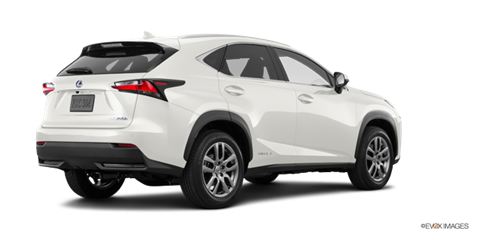 2017 lexus nx 300h new car prices kelley blue book. Black Bedroom Furniture Sets. Home Design Ideas
