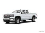 2018 New GMC Sierra 1500 SLE