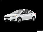 Ford Sedan Models Kelley Blue Book