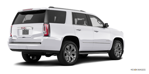 2016 gmc yukon denali new car prices kelley blue book. Black Bedroom Furniture Sets. Home Design Ideas