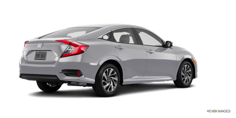 2016 honda civic ex l new car prices kelley blue book. Black Bedroom Furniture Sets. Home Design Ideas