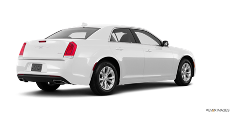 2016 chrysler 300 limited new car prices kelley blue book. Black Bedroom Furniture Sets. Home Design Ideas