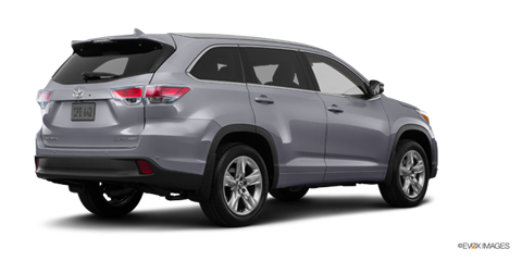 2016 Toyota Highlander Limited Platinum V6 >> 2016 Toyota Highlander Limited Platinum New Car Prices - Kelley Blue Book
