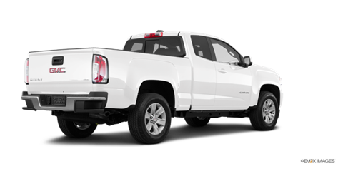 2017 gmc canyon extended cab slt new car prices kelley blue book. Black Bedroom Furniture Sets. Home Design Ideas