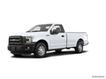 2016 Ford F150 Regular Cab