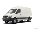 2017 Mercedes-Benz Sprinter 3500 Cargo