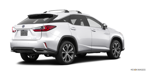 2016 Lexus RX 450h F Sport New Car Prices Kelley Blue Book
