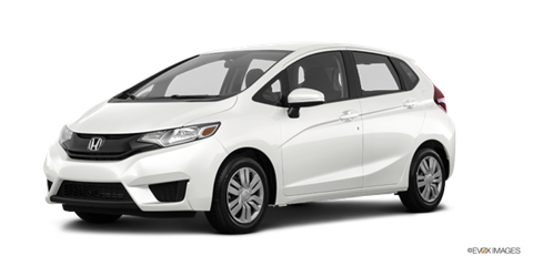 Best Subcompact Car 2017 Honda Fit