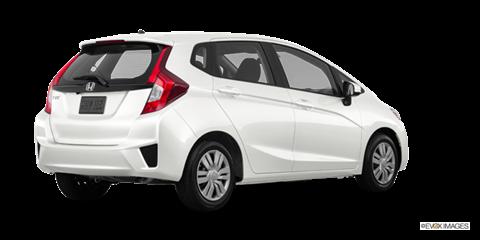 2016 Honda Fit LX New Car Prices | Kelley Blue Book