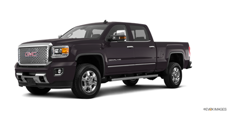 2017 GMC Sierra 3500 HD Crew Cab Denali Pictures & Videos | Kelley Blue Book