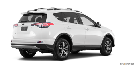 2016 toyota rav4 xle new car prices kelley blue book. Black Bedroom Furniture Sets. Home Design Ideas
