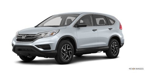2016 honda cr v lx pictures videos kelley blue book. Black Bedroom Furniture Sets. Home Design Ideas