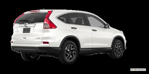 2016 Honda CR-V SE New Car Prices | Kelley Blue Book