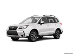 2018 New Subaru Forester 2.0XT Touring
