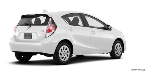 2016 toyota prius c three specifications kelley blue book. Black Bedroom Furniture Sets. Home Design Ideas