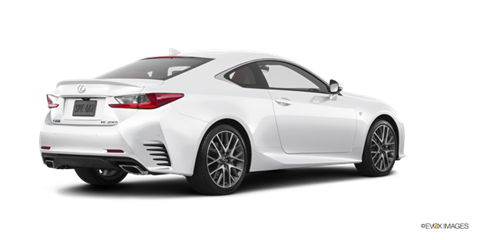 2016 lexus rc 200t new car prices kelley blue book
