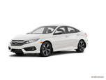 2018 New Honda Civic Touring Sedan