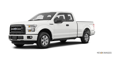 2017 Ford F150 Super Cab