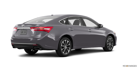 2017 toyota avalon xle new car prices kelley blue book. Black Bedroom Furniture Sets. Home Design Ideas