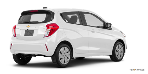 2017 Chevrolet Spark LS New Car Prices | Kelley Blue Book