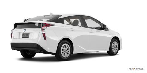 new car 2016 toyota2016 Toyota Prius Two New Car Prices  Kelley Blue Book