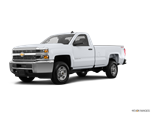 2017 Chevrolet Silverado 2500 HD Regular Cab
