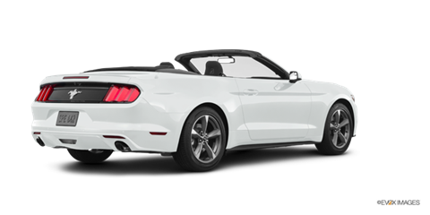 2017 Ford Mustang Pricing
