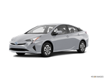 2017 New Toyota Prius Three