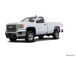 GMC Sierra 2500 HD Regular Cab