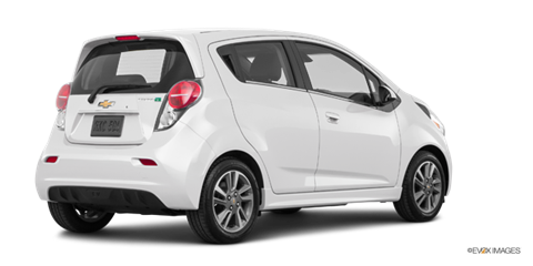 2016 chevrolet spark ev 1lt specifications kelley blue book. Black Bedroom Furniture Sets. Home Design Ideas