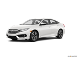 2018 New Honda Civic EX-L Sedan