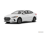 2018 New Hyundai Elantra SE Sedan