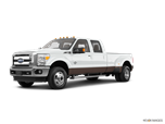 2016 Ford F350 Super Duty Crew Cab