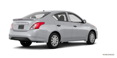 2017 Nissan Versa Consumer Reviews